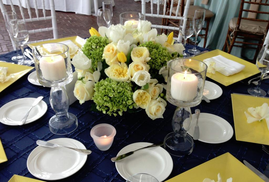 Social Events Custom Floral Arrangements
