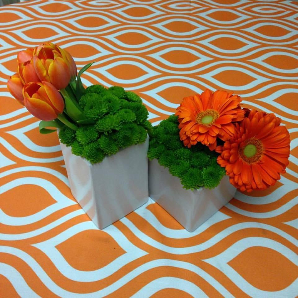 Spring Custom Floral Designs Boston