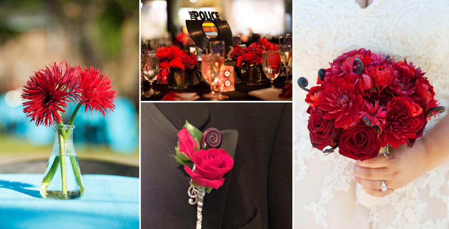 rocknroll_museum_of_science_wedding_flowers