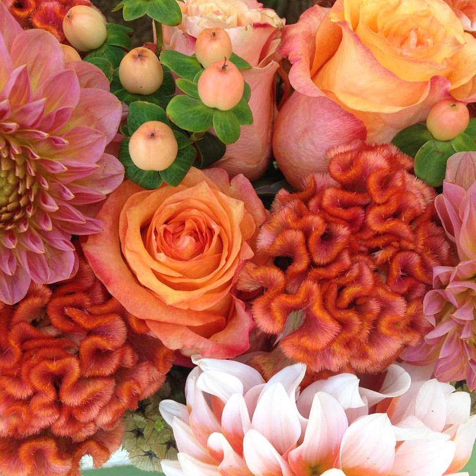 Fall Custom Floral Designs