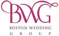Logo for Boston Wedding Group