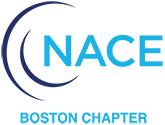 Logo for NACE Boston Chapter